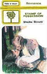 9780263737202: Stamp of Possession