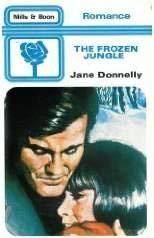 9780263737332: Frozen Jungle