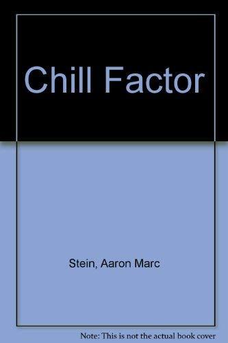 9780263737394: Chill Factor