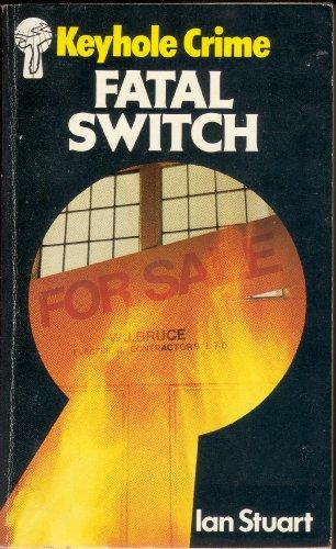 Fatal Switch - Ian Stuart - Paperback