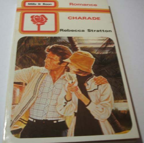 9780263738025: Charade