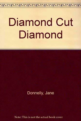 9780263738179: Diamond Cut Diamond