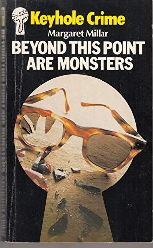 9780263738346: Beyond This Point Are Monsters