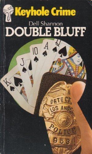 9780263738377: Double Bluff (Keyhole Crime)