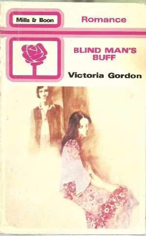 9780263738568: Blind Man's Buff