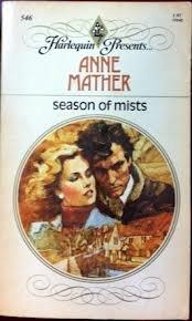 9780263739138: Season of Mists