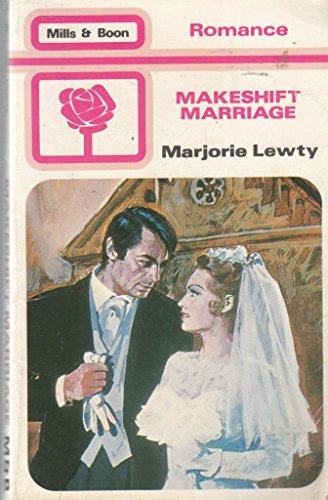9780263739695: Makeshift Marriage