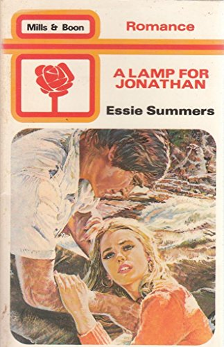 A Lamp for Jonathan: Summers, Essie