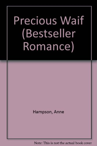 9780263739909: Precious Waif (Bestseller Romance)