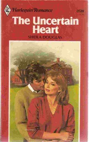 9780263740257: Uncertain Heart