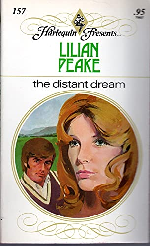 9780263740479: Distant Dream (Bestseller Romance)