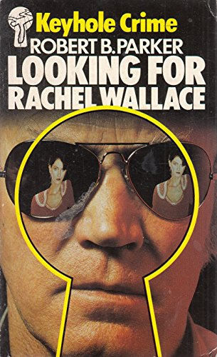 9780263740585: Looking for Rachel Wallace (Keyhole Crime)