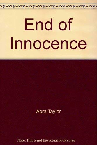 9780263740707: End of Innocence