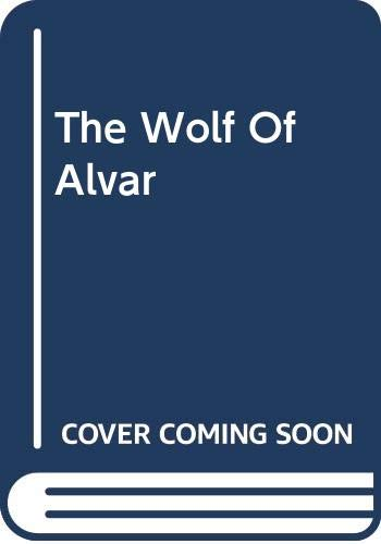 9780263741919: Wolf of Alvar (Masquerade historical romances)