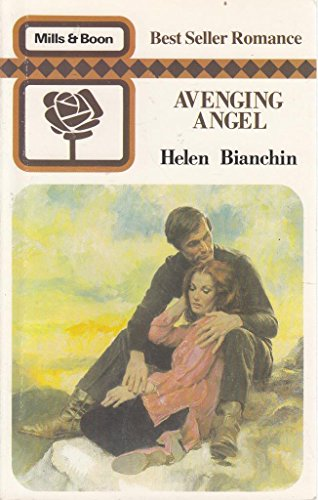 Avenging Angel (Bestseller Romance) (026374194X) by Helen Bianchin