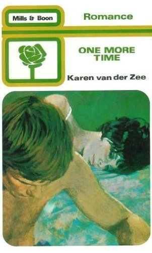 One More Time: Karen van der Zee