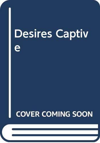 9780263742350: Desire's Captive