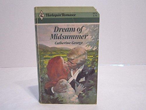 9780263742404: Dream of Midsummer