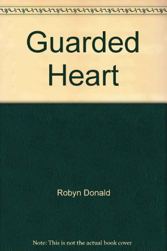 9780263742718: Guarded Heart