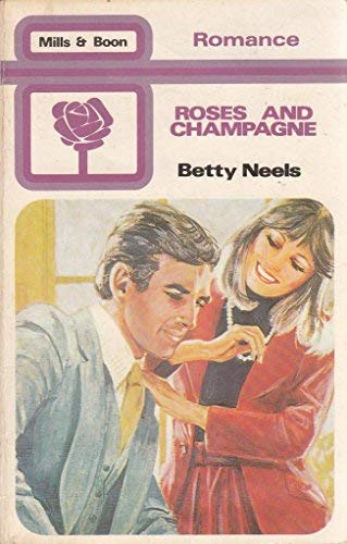 9780263742862: Roses and Champagne