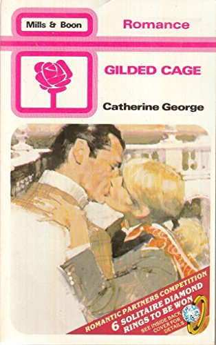 9780263743654: Gilded Cage