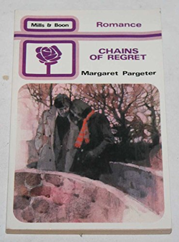 9780263743753: Chains of Regret