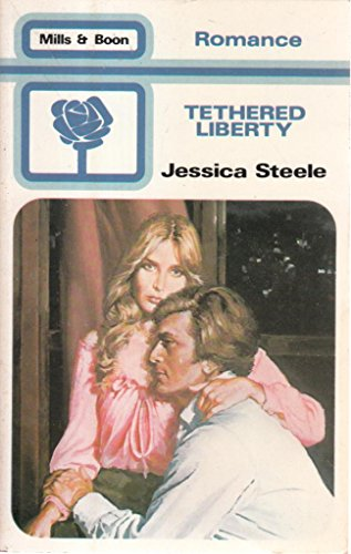 Tethered Liberty: Steele, Jessica