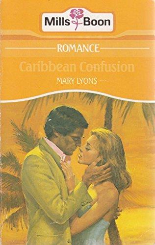 9780263744545: Caribbean Confusion