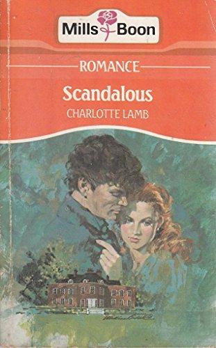9780263746785: Scandalous