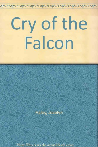 9780263746969: Cry of the Falcon