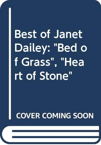 9780263747089: Best of Janet Dailey: