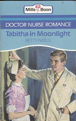 9780263747270: Tabitha in Moonlight (Bestseller Romance)