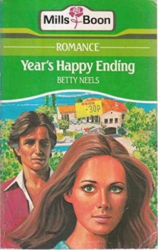 9780263747492: Year's Happy Ending