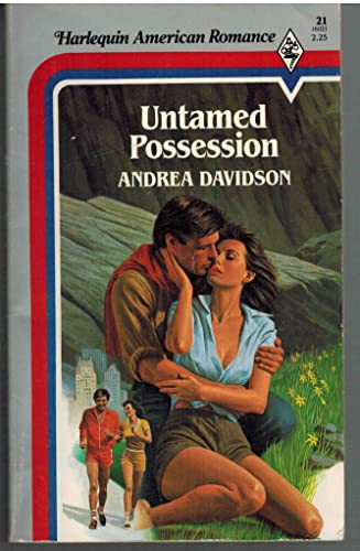 Untamed Possession