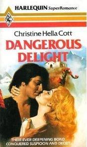 9780263748222: Dangerous Delight