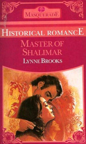 Master of Shalimar (Masquerade): Lynne Brooks