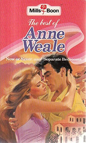 9780263748604: The best of Anne Weale