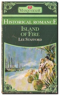 Island of Fire (Masquerade): Stafford, Lee