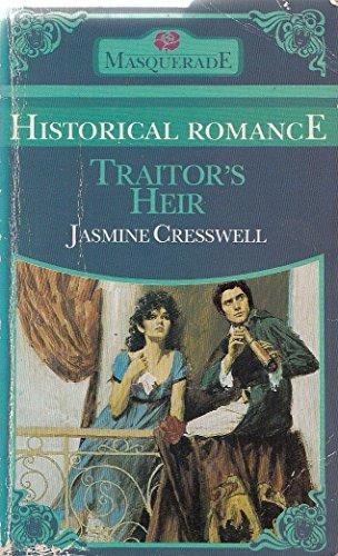 Traitor's Heir: Jasmine Cresswell