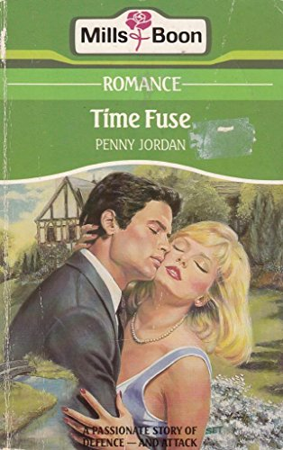 9780263750645: Time fuse