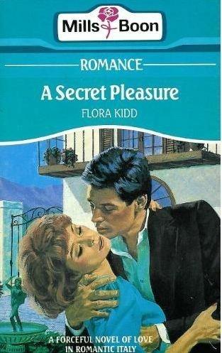 9780263750713: A Secret Pleasure