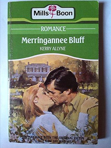 Merringannee Bluff: Allyne, Kerry