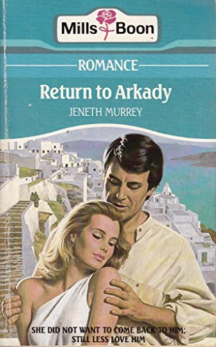 9780263750904: Return to Arkady