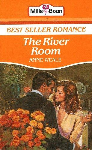9780263751048: River Room (Best seller romance)