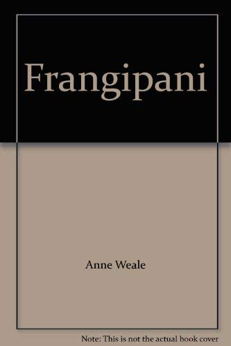 9780263751215: Frangipani