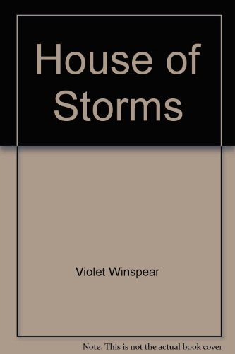 9780263751291: House of Storms