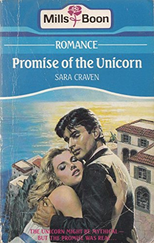 9780263751611: Promise of the Unicorn