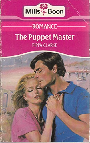 9780263751703: The puppet master