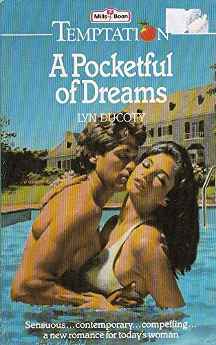 9780263752700: Pocketful of Dreams (Temptation)