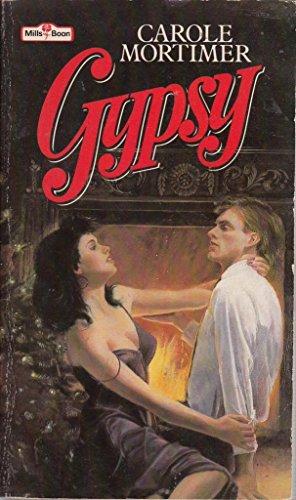 9780263752748: Gypsy